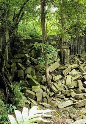 Angkor Special Tours Tour Tile 38