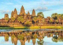 Angkor Special tour angkor